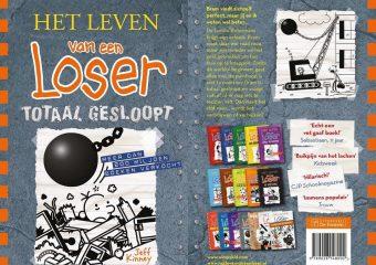 Review: Het Leven van een Loser – Totaal Gesloopt