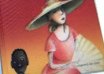 'Slaaf kindje Slaaf' van Dolf Verroen zorgt voor veel ophef